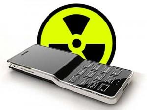 Radiatii telefon mobil