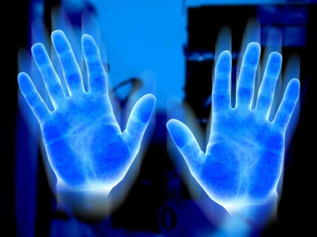 energia mainilor