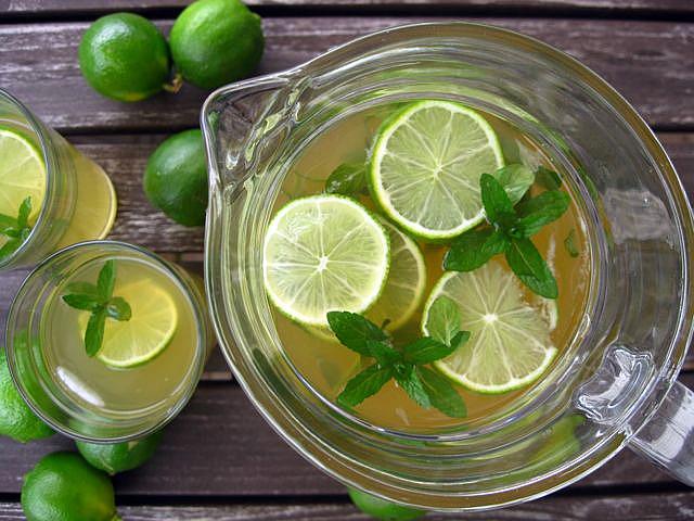 ceai verde lamaie