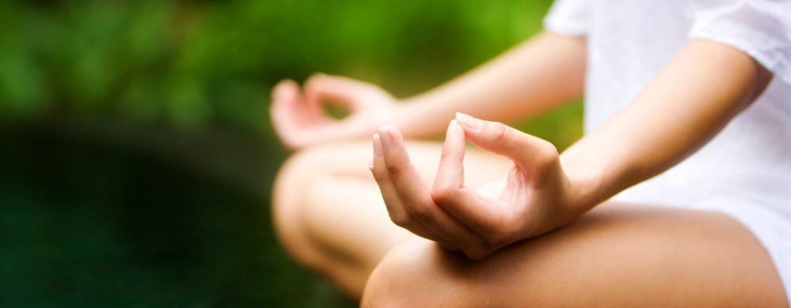 Articol MEDITAŢIA: CALEA SPRE ÎMBLÂNZIREA SPIRITULUI (II) - Tehnologie pentru viață