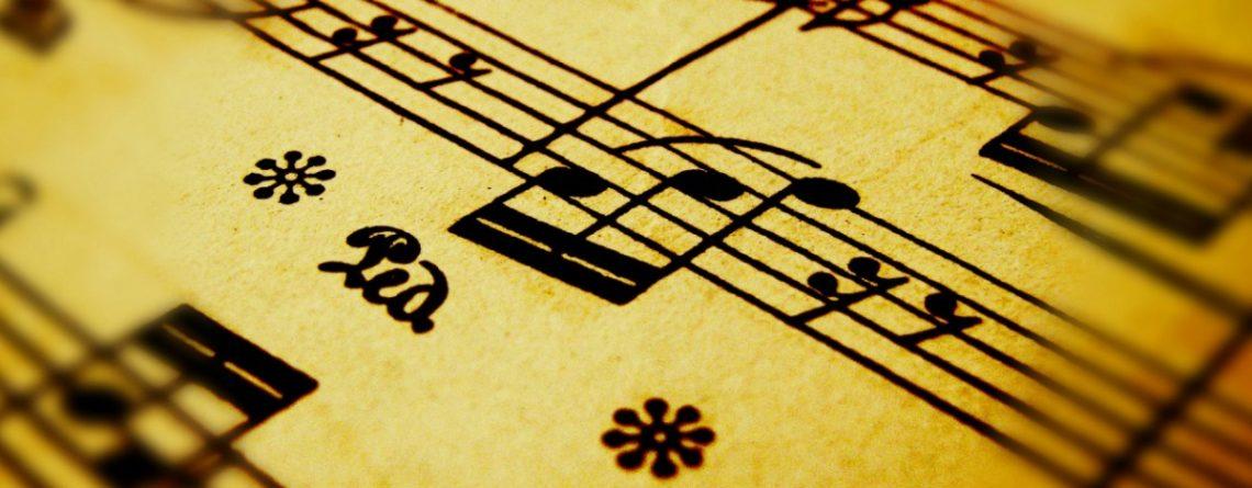 Articol Muzica: miracolul care vindecă răni - Tehnologie pentru viață