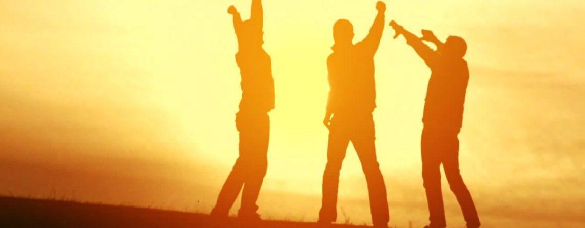 Articol Starea de recunoștință – secretul oamenilor fericiți - Tehnologie pentru viață