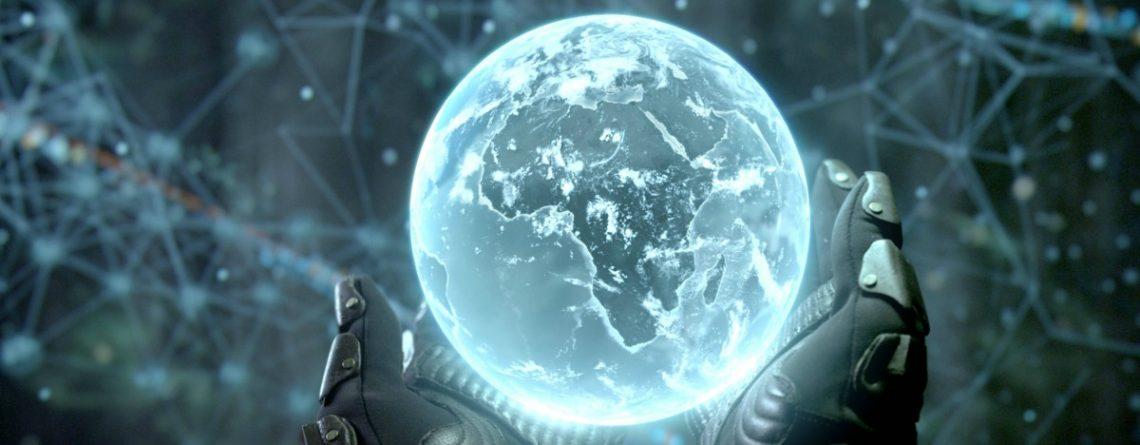 Articol Originea omului, între ştiinţă, religie şi alchimie - Tehnologie pentru viață