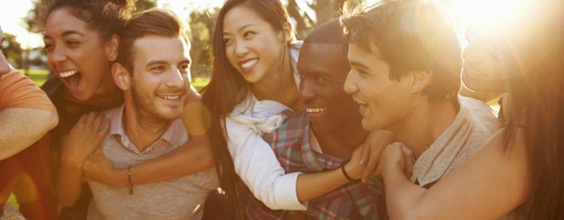 Articol Râsul, cel mai bun medicament pentru durere și stres - Tehnologie pentru viață