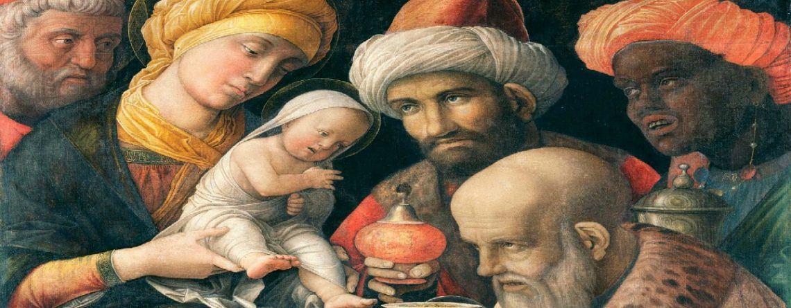 Articol Leacuri magice de Crăciun: aur, smirnă și tămâie - Tehnologie pentru viață