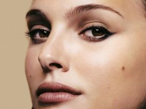Natalie Portman - aluniță