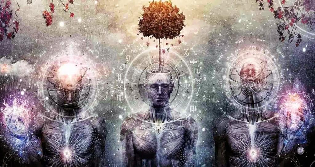 puterea latenta a mintii