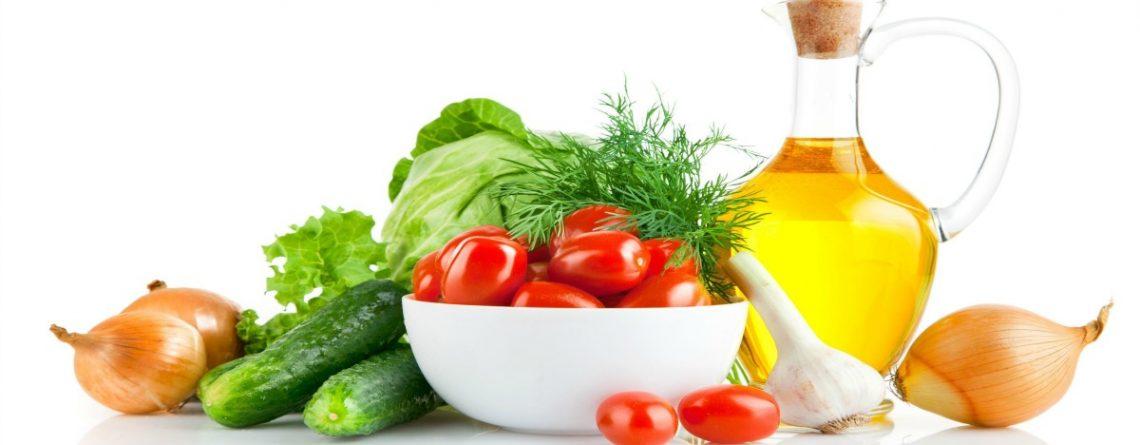 Articol 6 reguli de aur pentru consumul legumelor - Tehnologie pentru viață