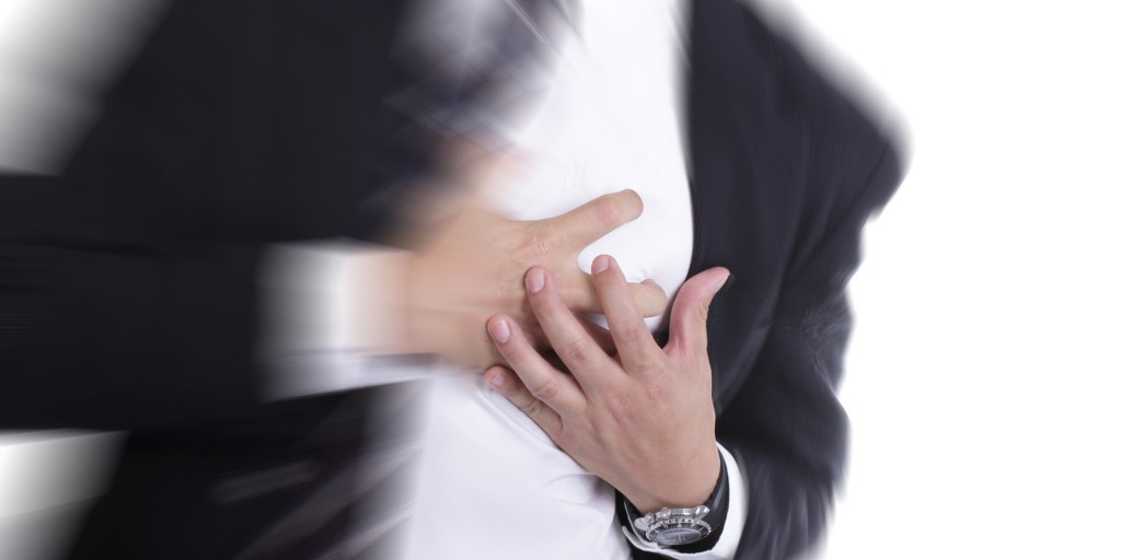 infarct