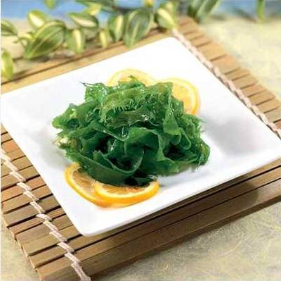 mancare de alge