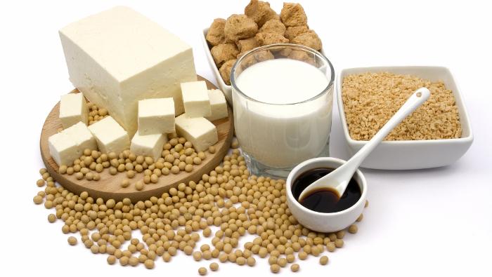 produse de soia
