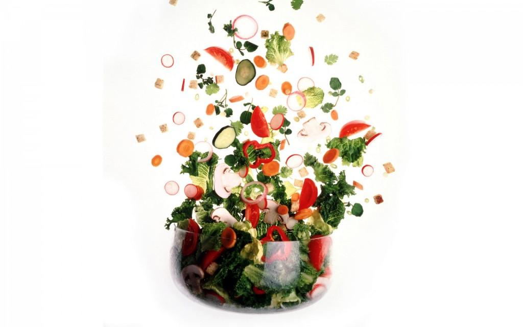 6 reguli de aur pentru consumul legumelor
