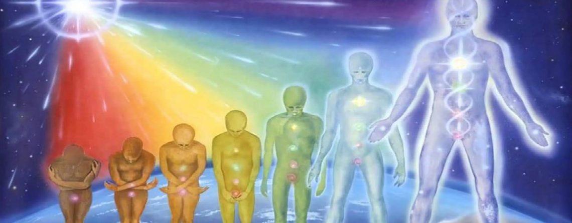 Articol 7 etape pe care OMUL le atinge în evoluția sa spirituală - Tehnologie pentru viață