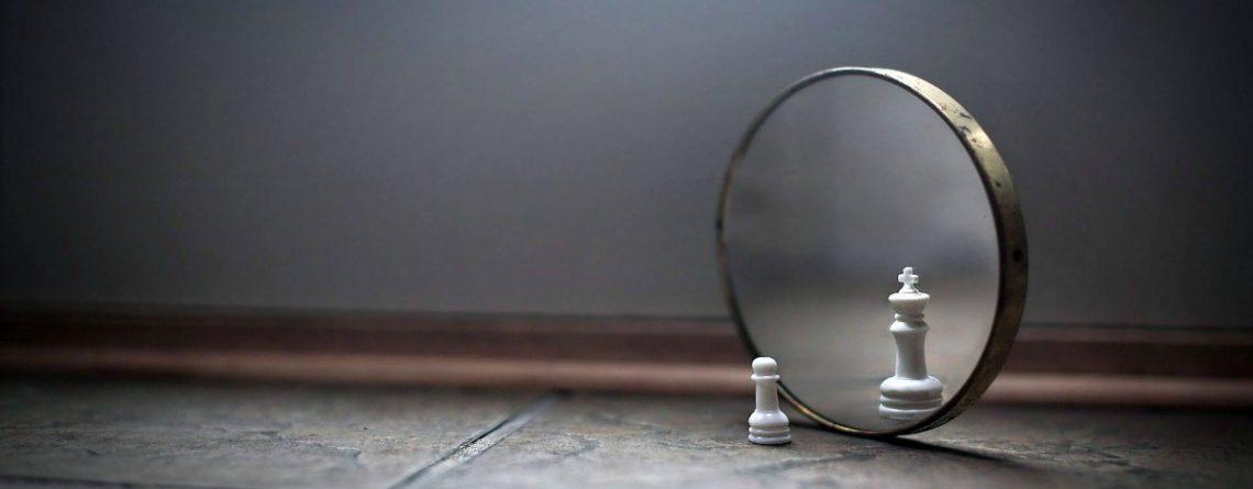Articol 10 lucruri negative pe care le fac oamenii cu încrederea de sine scăzută - Tehnologie pentru viață