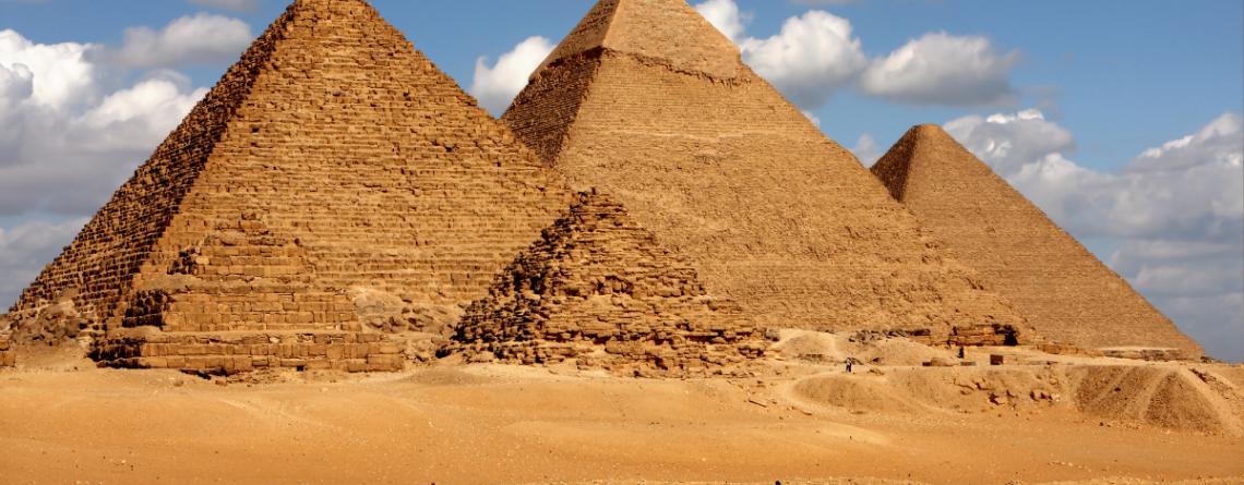 Articol Fascinanta tehnologie a lumii antice - Tehnologie pentru viață