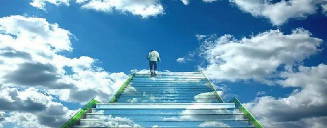 Articol Cele patru căi de realizare spirituală - Tehnologie pentru viață