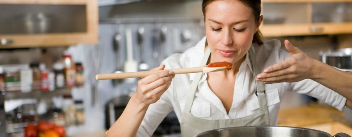 Articol 10 moduri sănătoase de gătire a alimentelor pentru mai multă poftă de viață - Tehnologie pentru viață