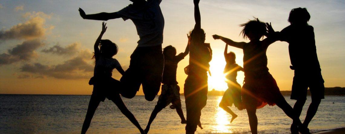 Articol 5 adevăruri despre fericire de la Anthony de Mello - Tehnologie pentru viață