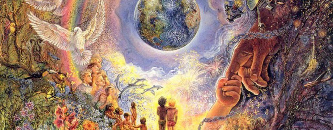 Articol Conexiunea dintre suflet, gandire si corpul fizic - Tehnologie pentru viață