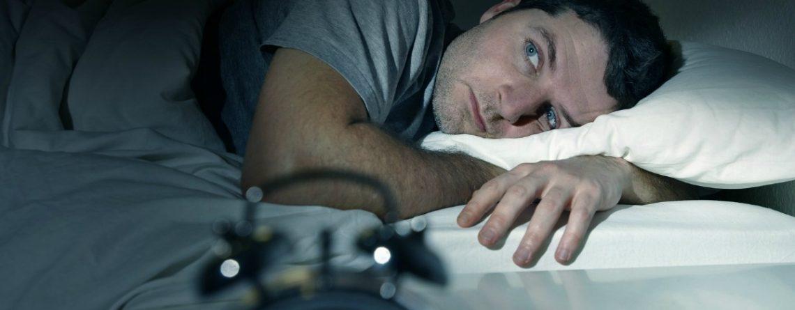 Articol 4 soluții testate împotriva insomniei - Tehnologie pentru viață