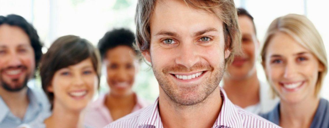 Articol Cele 8 calități pe care le au oamenii cu putere de convingere - Tehnologie pentru viață
