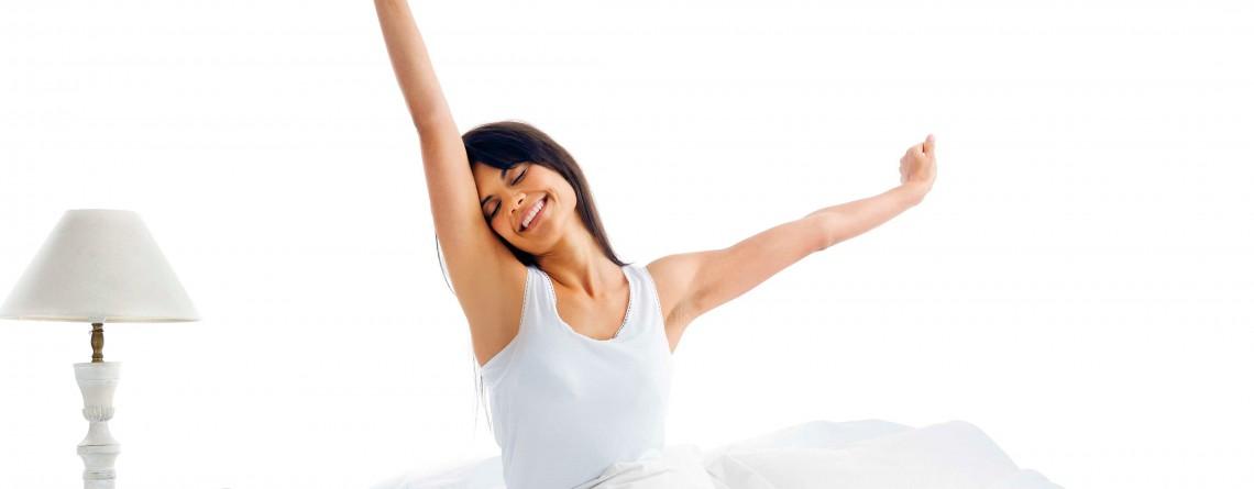 Articol 7 obiceiuri de dimineață pentru o zi plină de energie pozitivă - Tehnologie pentru viață