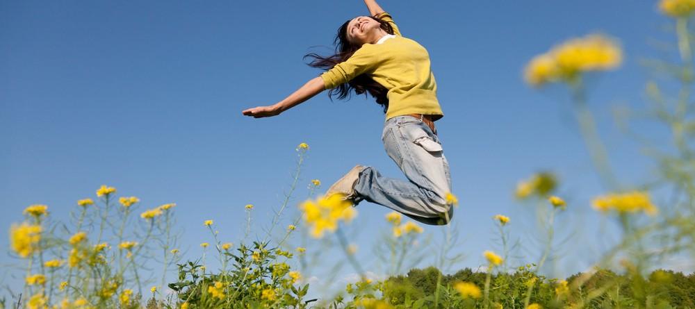 Articol 10 practici zilnice pentru fericire - Tehnologie pentru viață