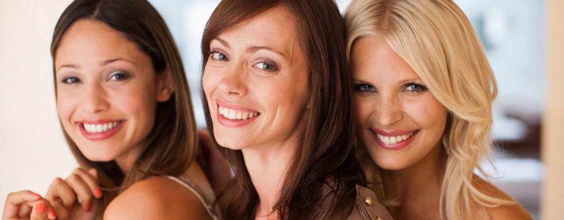 Articol Cercetătorii ne aduc o veste bună: zâmbetul este contagios! - Tehnologie pentru viață