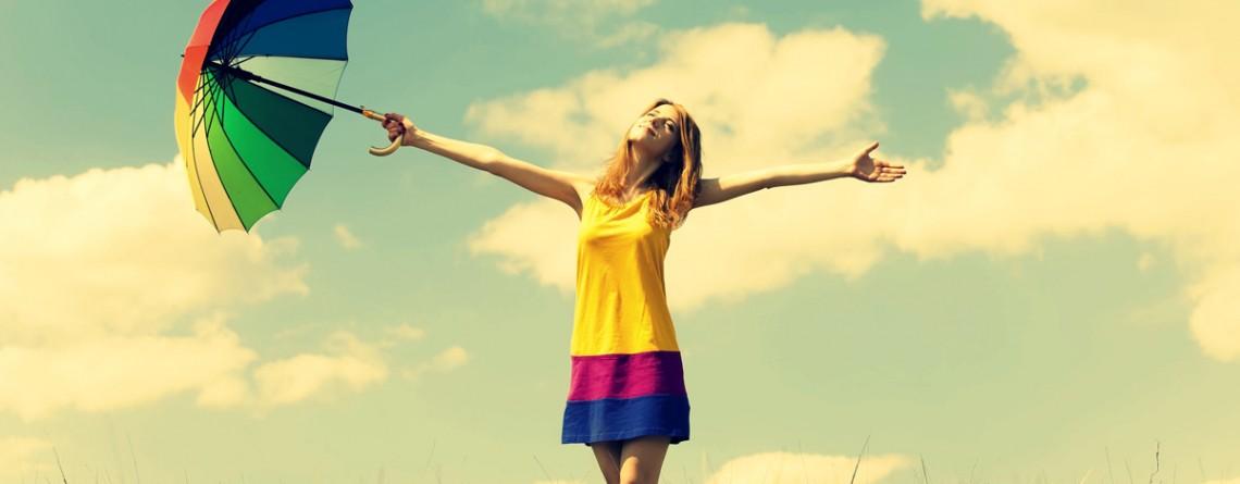 Articol 7 metode de a-ţi elibera mintea de gândurile negative - Tehnologie pentru viață