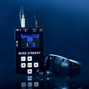 Mind Synergy II - Performanțe mentale și relaxare profundă