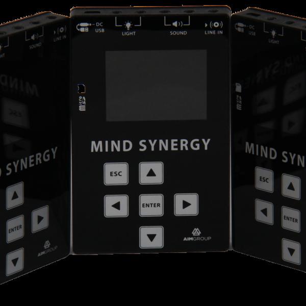 mind synergy 3 aparate