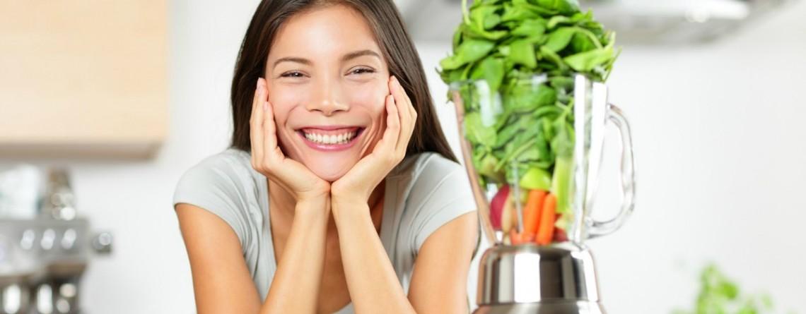 Articol 5 alegeri simple și naturale pentru detoxifierea organismului - Tehnologie pentru viață