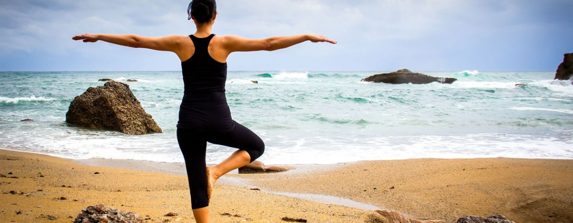 Articol Cele 5 trepte ale adevăratului spirit yoga - Tehnologie pentru viață
