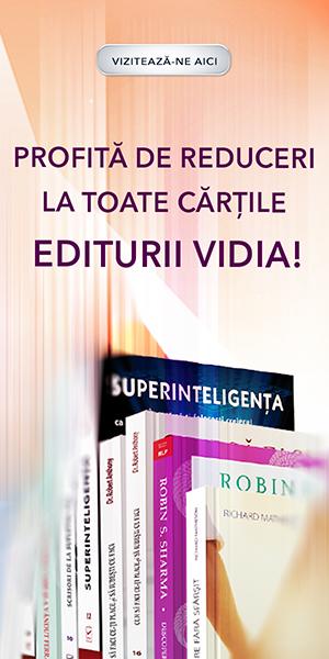 Editura Vidia