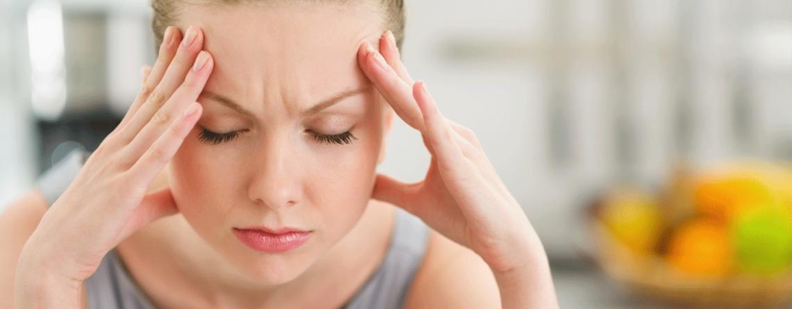 Articol 5 plante de leac pentru cele mai încăpăţânate dureri de cap - Tehnologie pentru viață