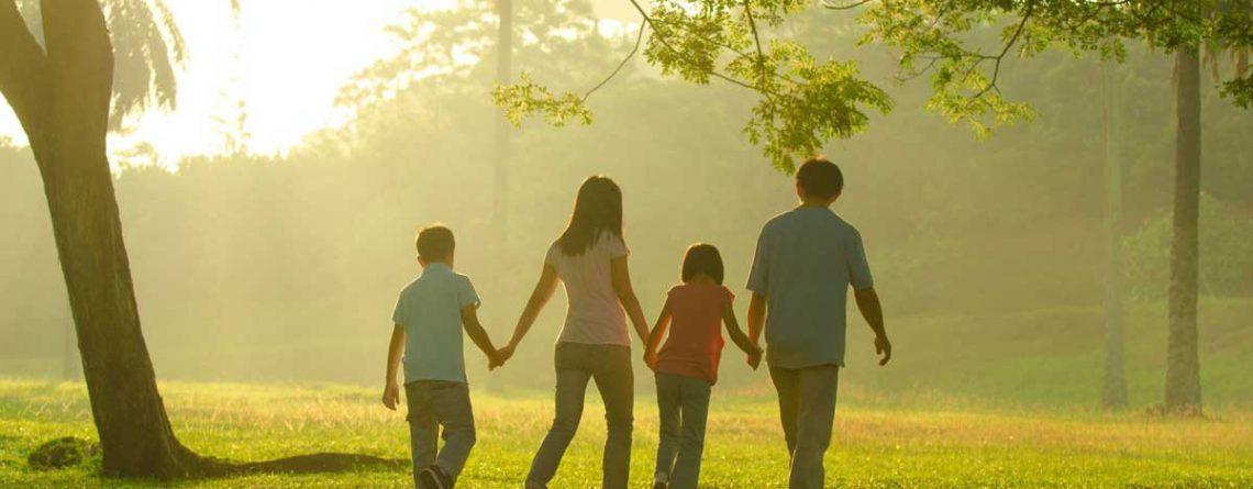 Articol Învățături spirituale pentru familia ta - Tehnologie pentru viață
