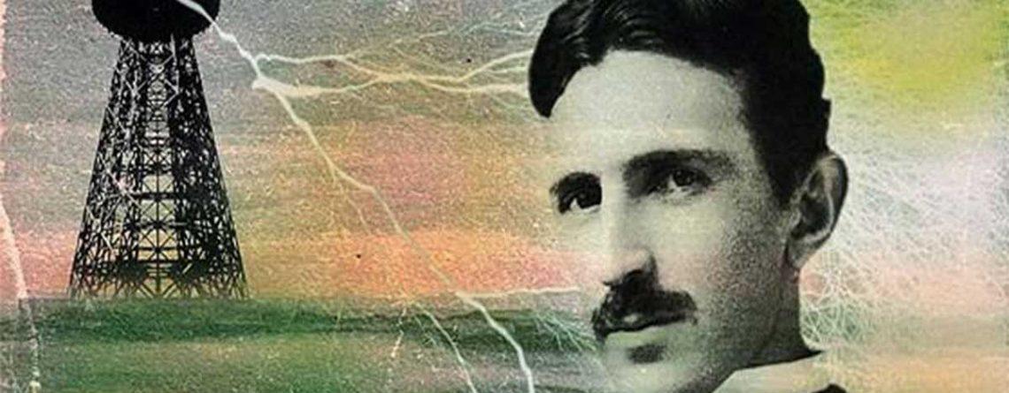 Articol Nikola Tesla: inițiatorul celei de-a doua Revoluții Industriale - Tehnologie pentru viață