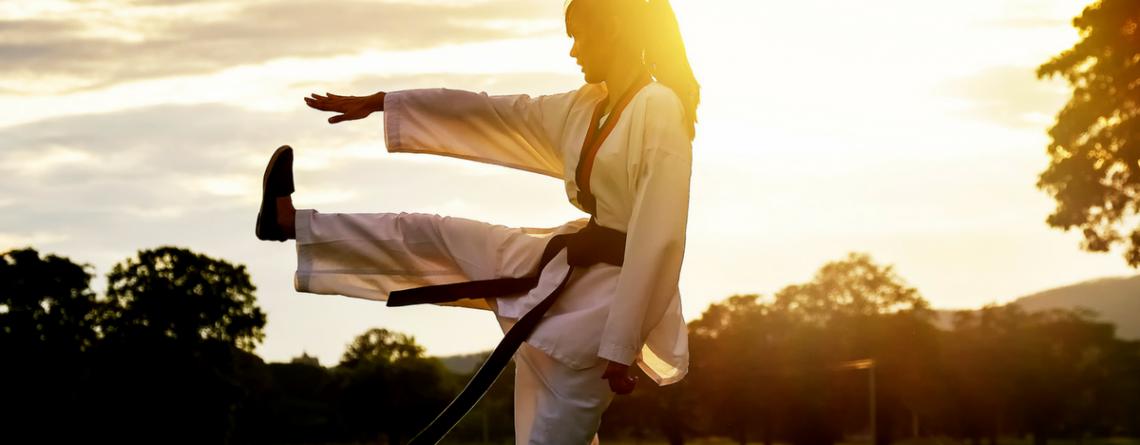 Articol Beneficiile artelor marțiale asupra corpului și spiritului - Tehnologie pentru viață