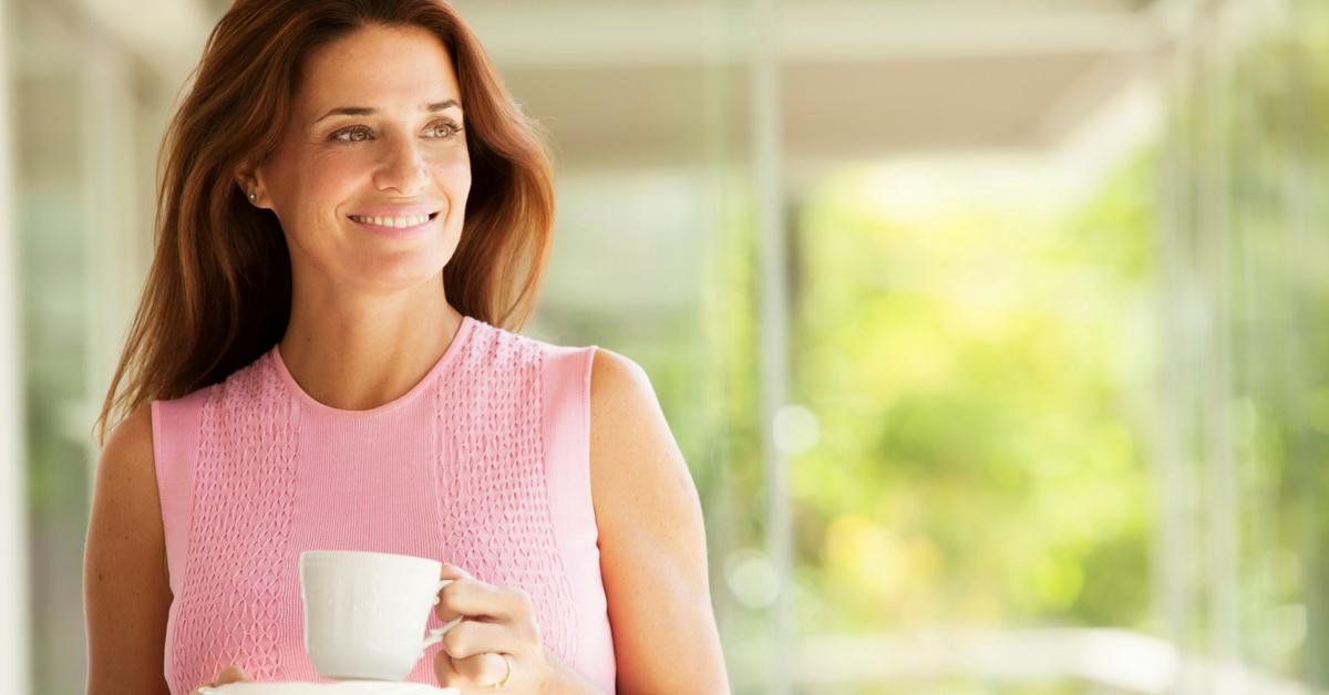 Menopauza prematura, o afectiune delicata - Testul Barza