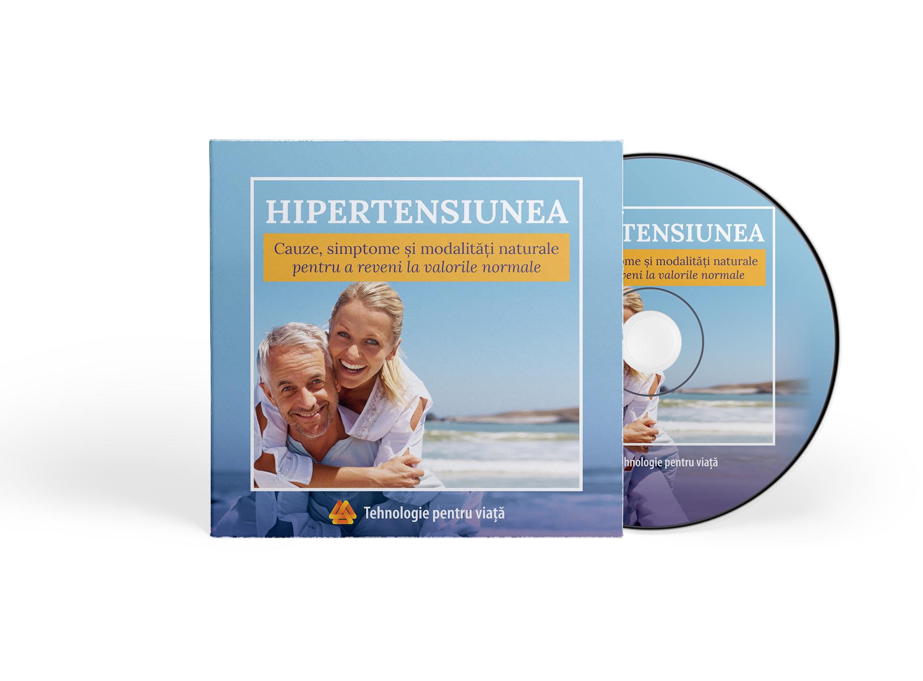 HIPERTENSIUNEA – Cauze, simptome și modalități naturale pentru a reveni la valorile normale