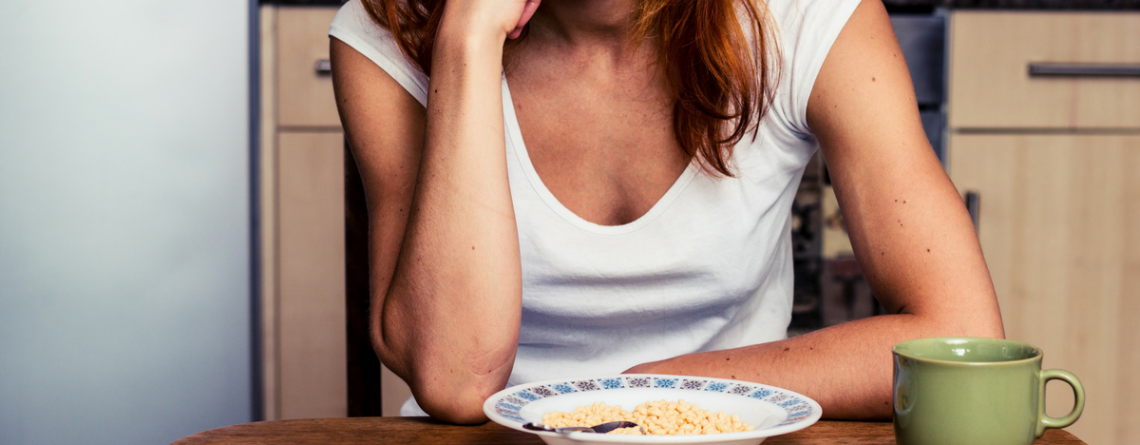 Articol 5 tehnici prin care poți combate mâncatul pe fond emoţional - Tehnologie pentru viață