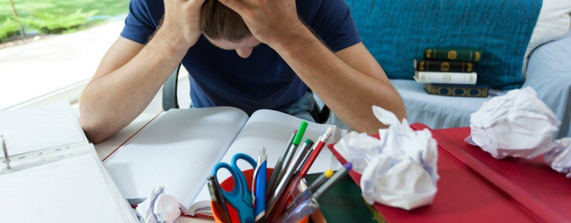 Articol Cum să te eliberezi de stres în perioada examenelor - Tehnologie pentru viață