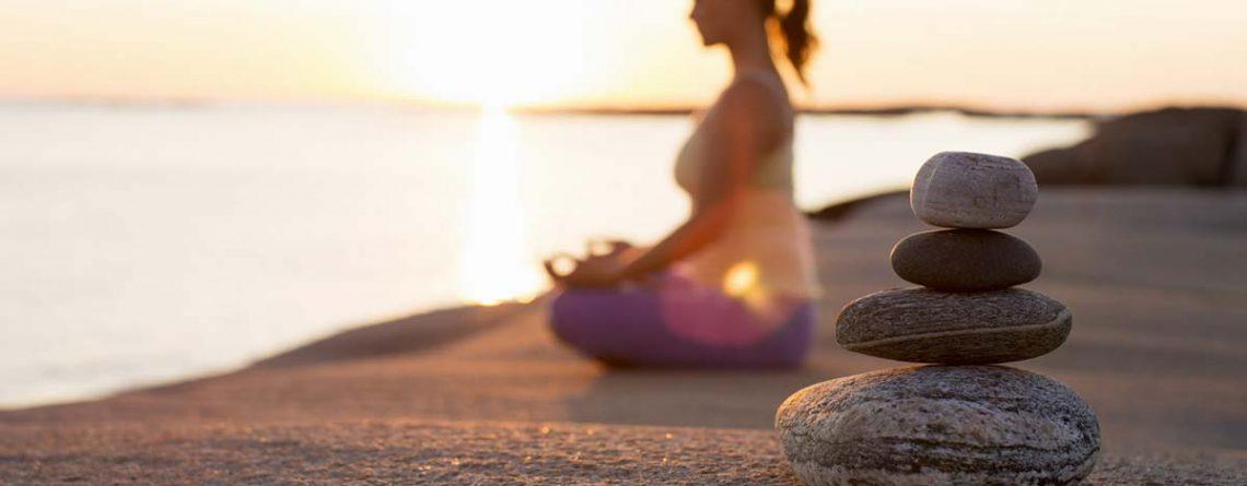 Articol Meditaţia Mindfulness: eficientă în reducerea durerii cronice - Tehnologie pentru viață