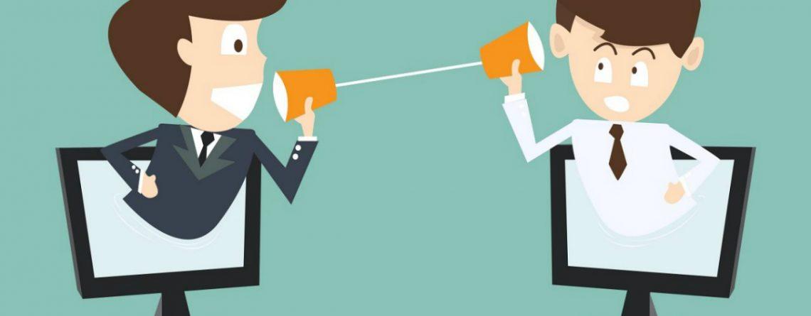 Articol Comunică eficient, comunică cu asertivitate! - Tehnologie pentru viață