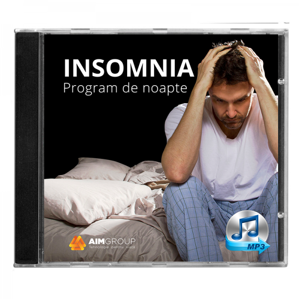 INSOMNIA_Program de noapte
