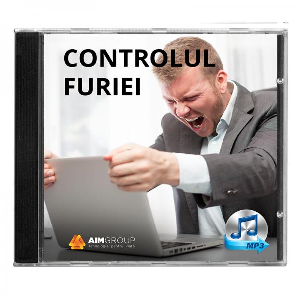 CONTROLUL FURIEI