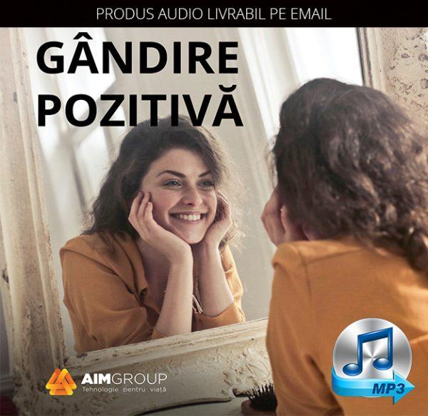 GÂNDIRE POZITIVĂ_MP3 copy
