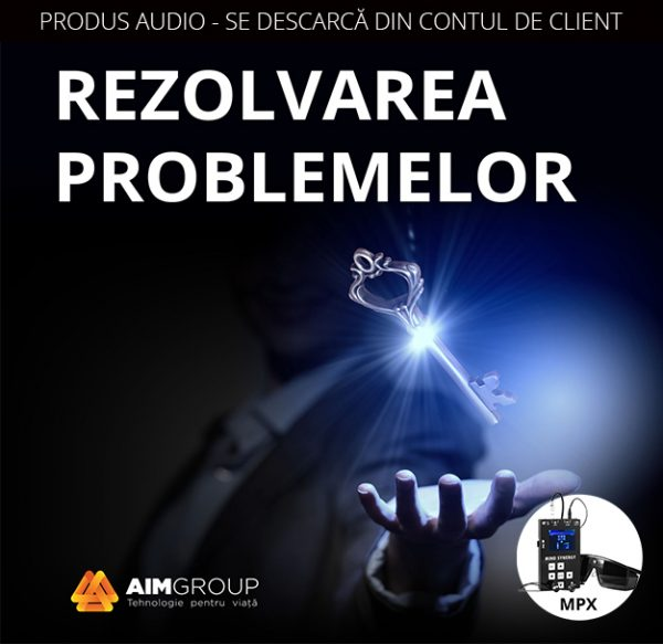 REZOLVAREA PROBLEMELOR_MPX copy