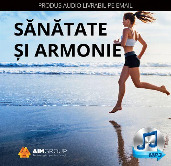 SĂNĂTATE ȘI ARMONIE_MP3 copy