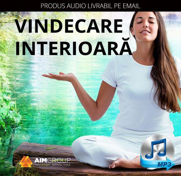 VINDECARE INTERIOARĂ_MP3 copy